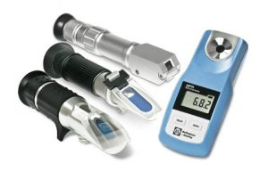 hand-held-refractometers